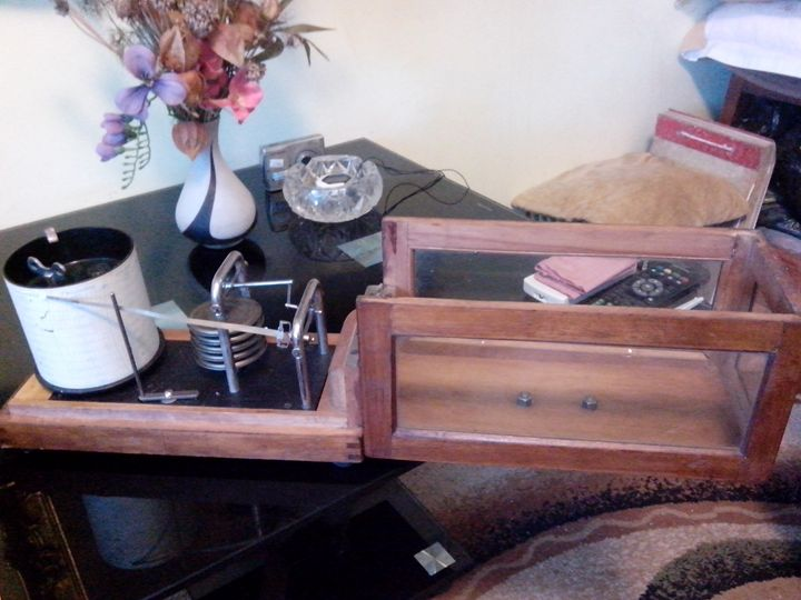 barograph - pictures