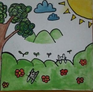 Nature & cats