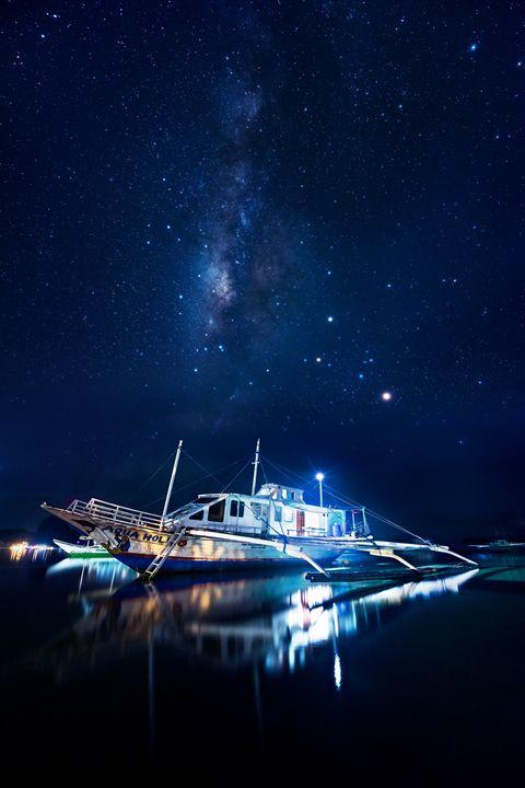 Starship - Andreas Hagspiel Photography