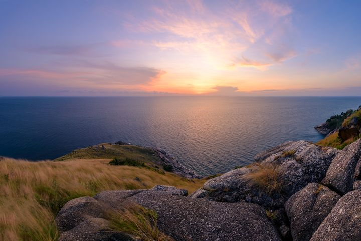 Headland - Andreas Hagspiel Photography