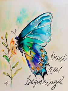 Trust New Beginnings