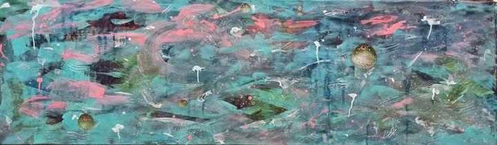 Abstract#water world - Vira