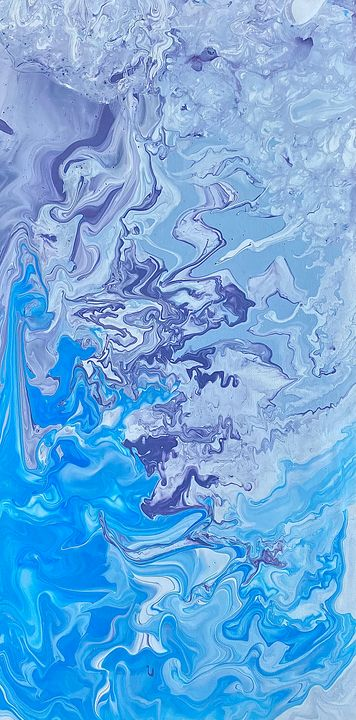 Colors Combined - Elle Delaney