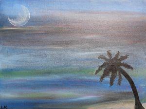 Coconut Moon