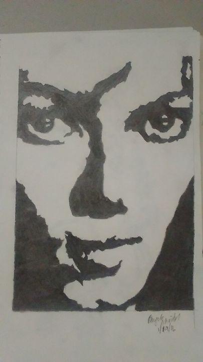 King of Pop - Creative.Dredz