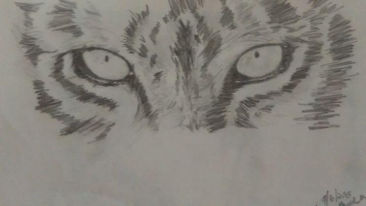 Fearless Eyes - Creative.Dredz