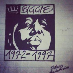 R.I.P Biggie