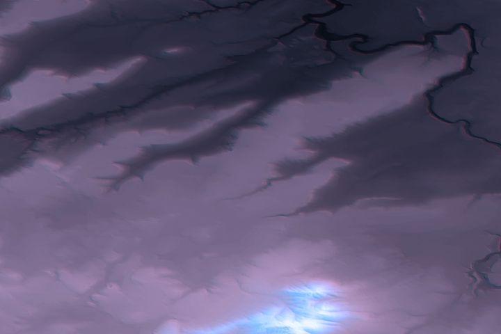 Cline Falls - Earthwhile Art