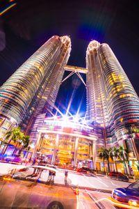 Malaysia, Petronas Tower