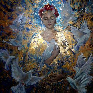 Archangel Mother