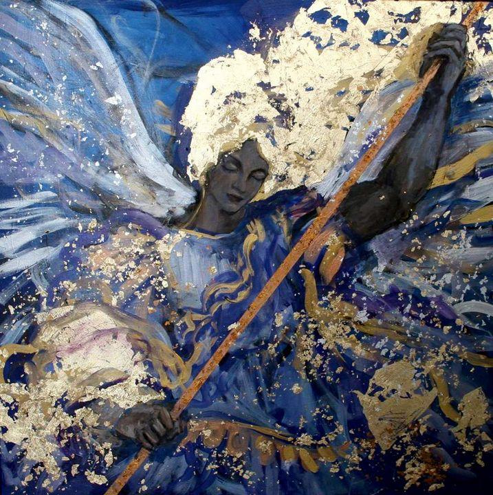 Archange - Sedille_Art