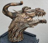 Original Sculpture by JP Clough