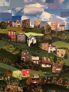Pittsburgh Houses Summer