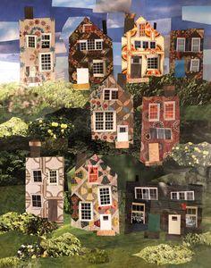 Pittsburgh Houses - Homespun