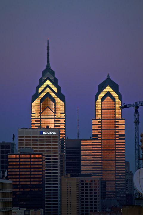 Liberty Place, Philadelphia - Matt MacMurchy