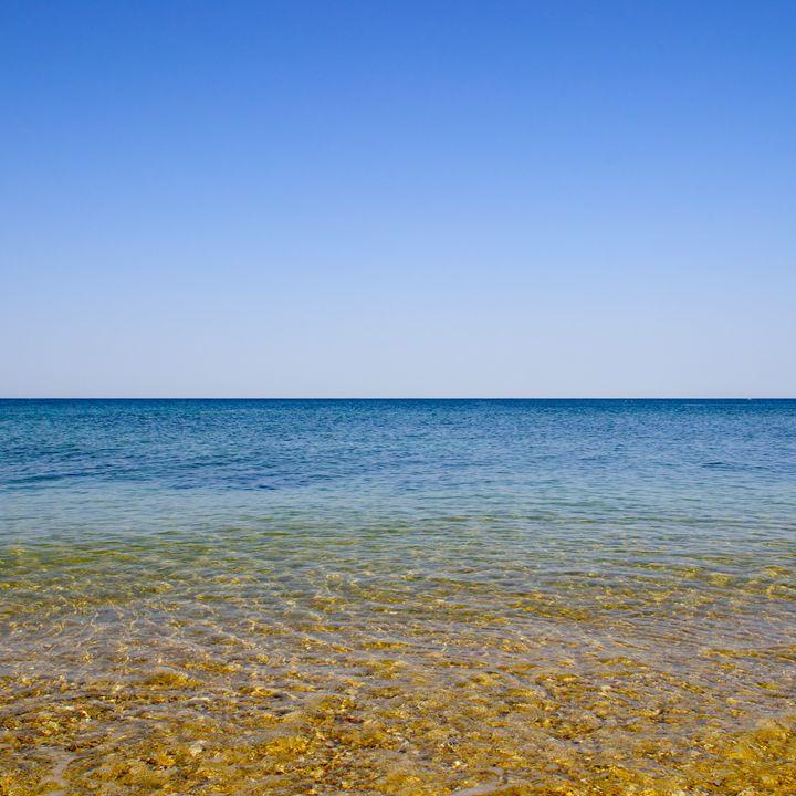 Mediterranean (square) - Matt MacMurchy