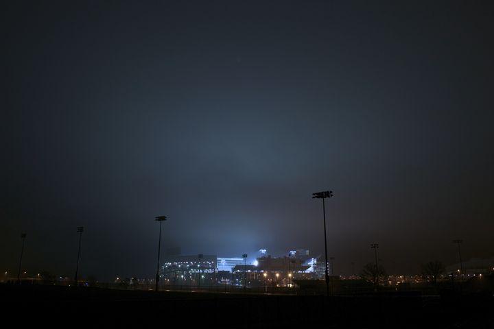 Beaver Stadium - Matt MacMurchy