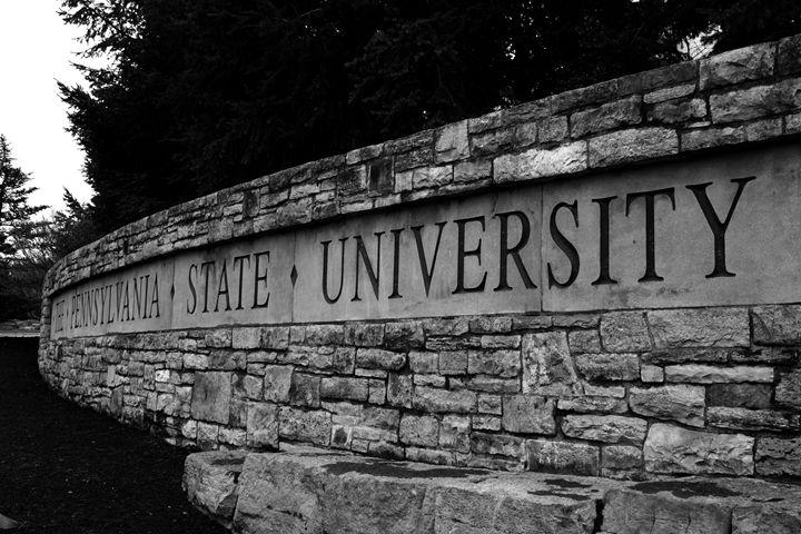 The Pennsylvania State University - Matt MacMurchy