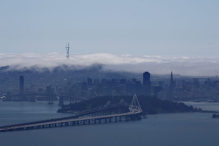 San Francisco - Matt MacMurchy