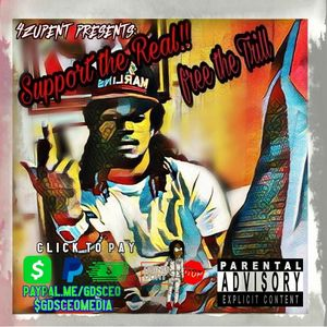 Support the Real, Free the Trill C2P