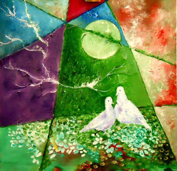Destination Peace - themestudio149