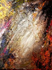 Abstracts by Anastasia
