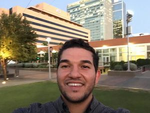 Anthony Clavien Downtown Phoenix AZ