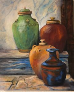 Denise's Pots