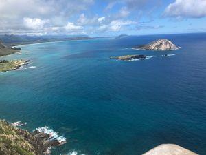 Makapu'u Coast