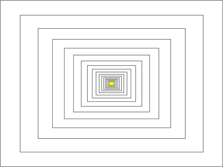 The Light - Geraldine Cote