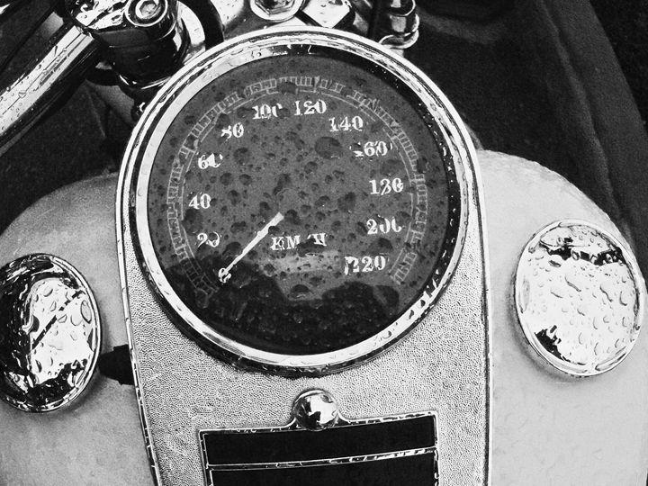 Harley Davidson - Dashboard - Studio 5