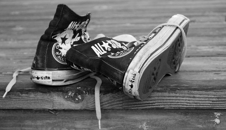 Shoes in Love - Studio 5