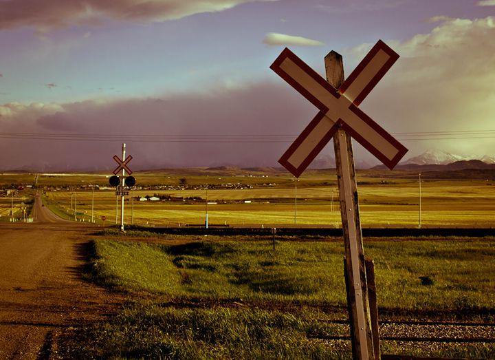 Crossroads - Studio 5