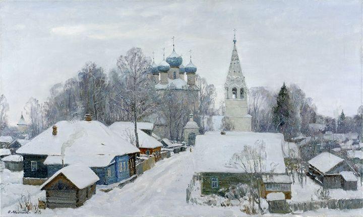 White Day - MolchanovArt