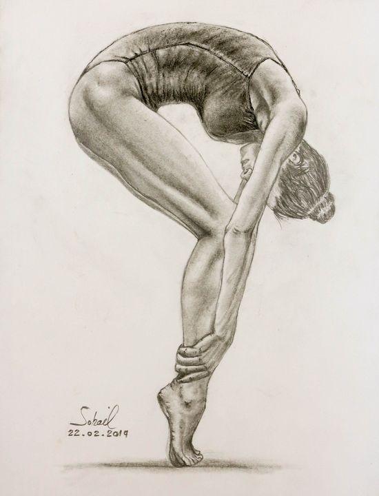 Ballerina - Sohail gramy
