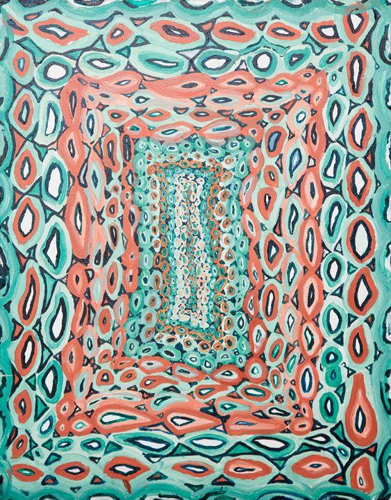 Illusion - Rachel Kamali