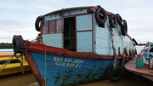 CARGO SHIP - alitvfilm