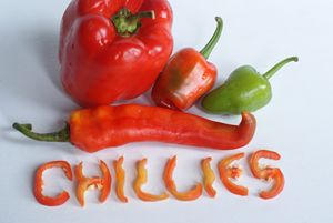 CHILIES - alitvfilm