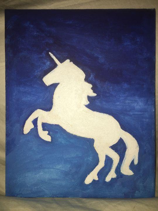 unicorn - simran