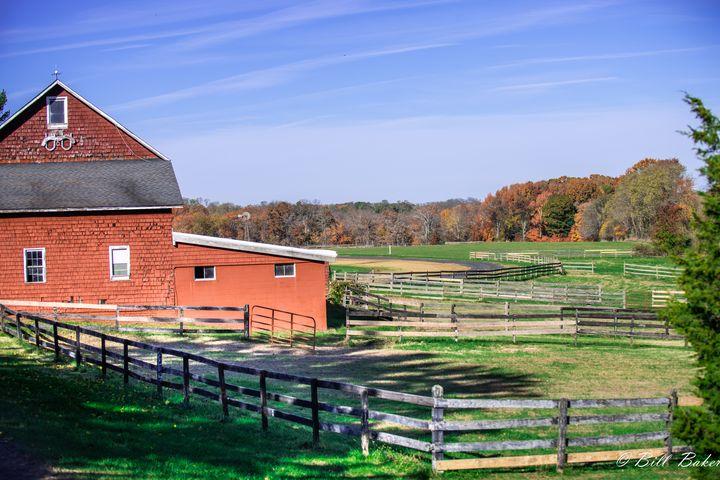 Colts Neck, New Jersey - Bill Baker Photography