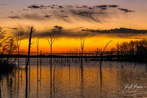 Manasquan Reservoir, New Jersey