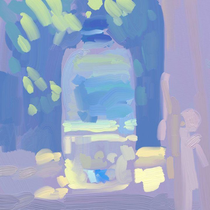 Bottle - Essenta