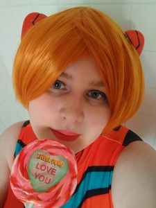 Asuka candy