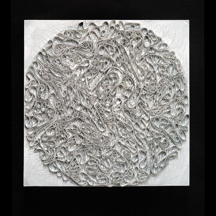 The Rampart - Brian Huber Art