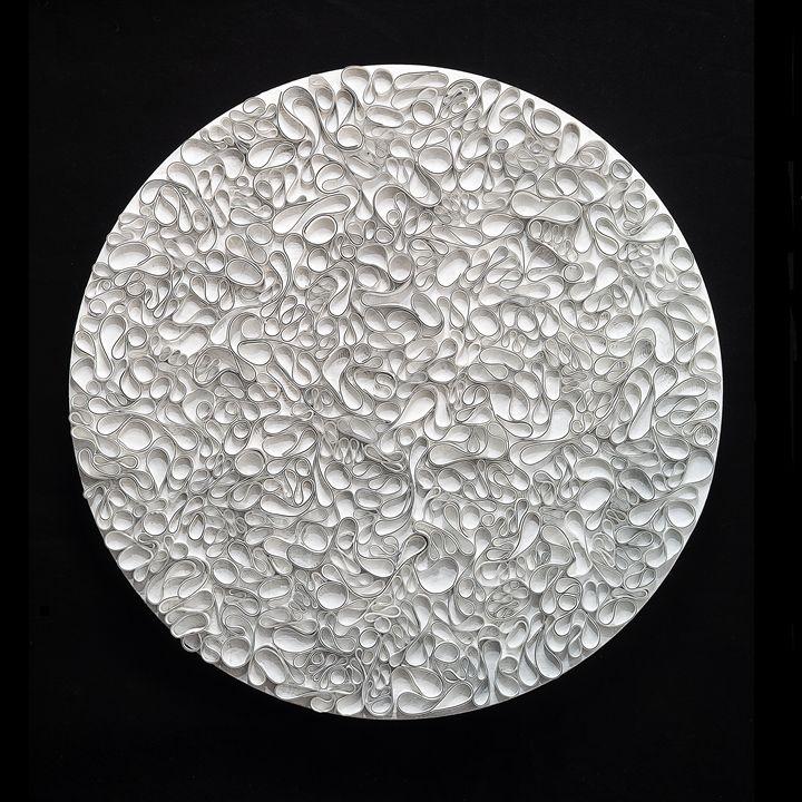 Melpomene - Brian Huber Art