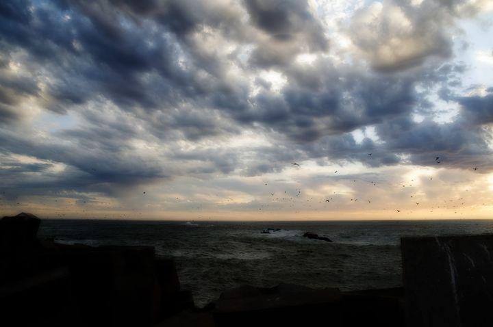 Cloudscape - Sarah-Jane Photography