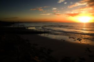 Arniston Sunrise