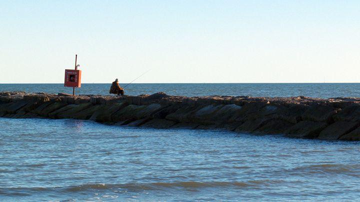 Fishing - Robert Brown Photography