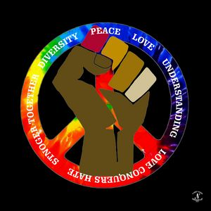 Love Conquers Hate