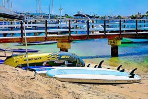 South Bayfront Balboa Island